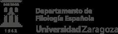 Departamento de Filología Española